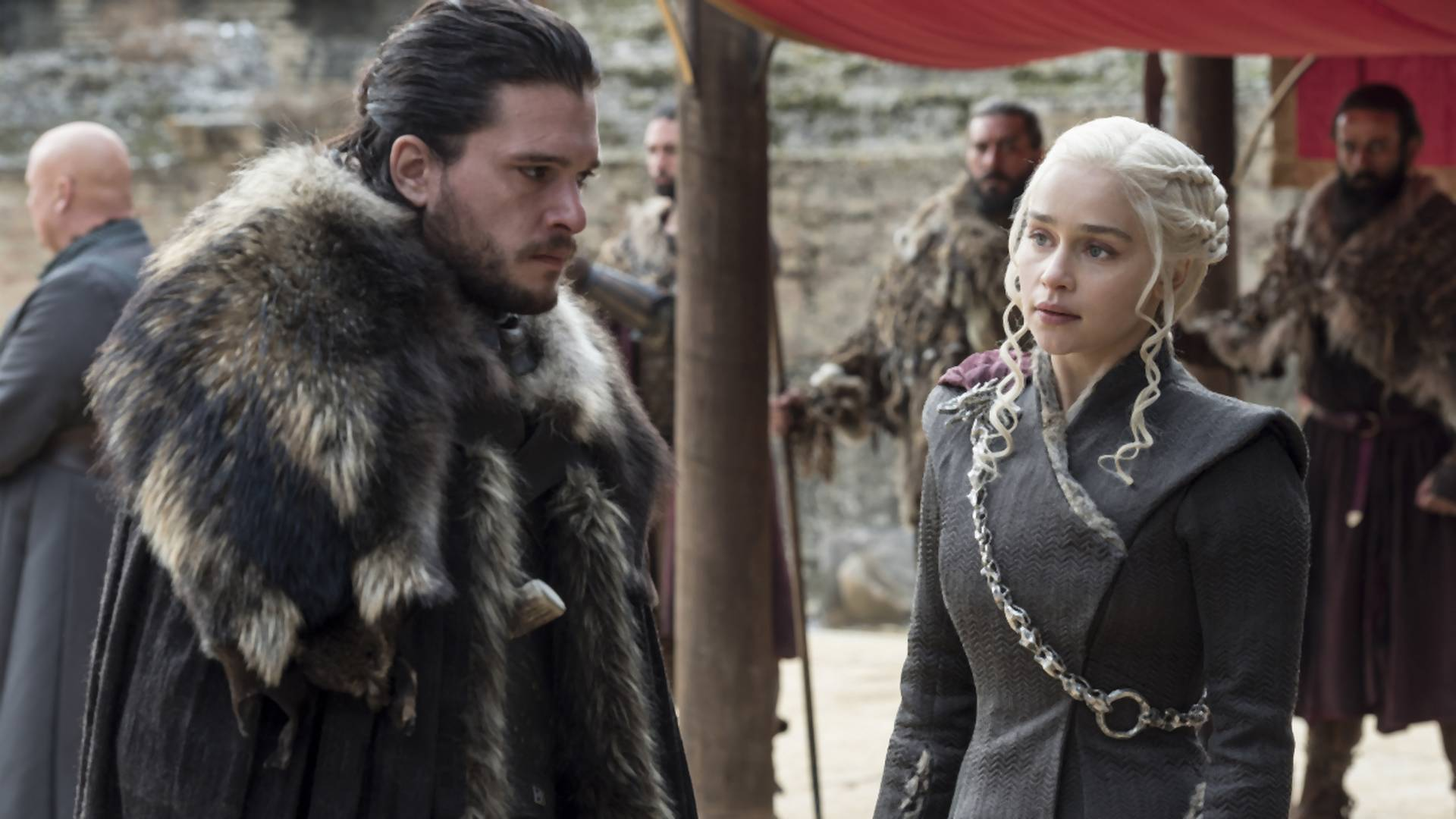 "China zensiert Sex- und Gewalt-Szenen bei ""Game of Thrones"""