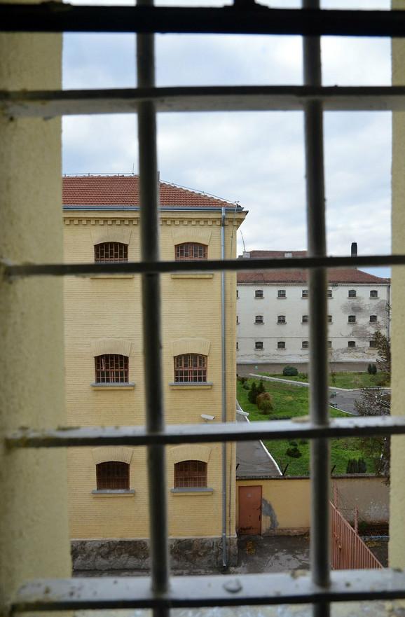 Kazneno - popravni dom u Nišu