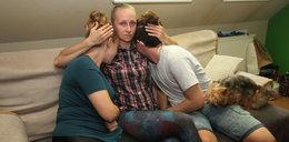 Matka dwójki uczniów zbuntowała się przeciwko obostrzeniom. Szkoła zakazała jej dzieciom wstępu