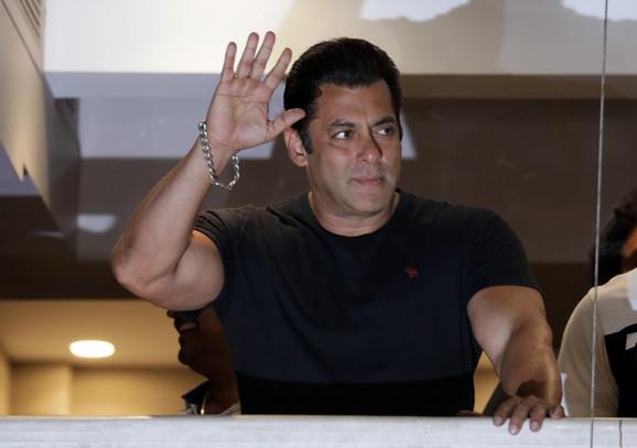 Salman Kan