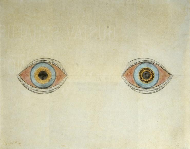 halucinacija public domain