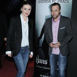 Mlynkova i Nowicki w programie u Lisa o swoim rozwodzie