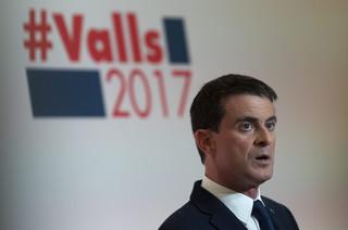 Francuska lewica ucieka przed kompromitacją