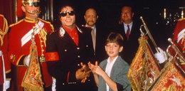 Poślubił Michaela Jacksona, gdy miał 10 lat. Teraz opowiada o molestowaniu