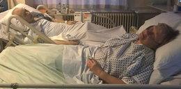 80-latkowie otruli się, by razem umrzeć. Żonę oskarżyli o morderstwo