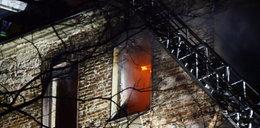 Potężny wybuch w Warszawie. Nie żyje jedna osoba. Eksplodowały granaty?