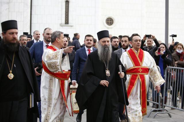 Patrijarh Porfirije