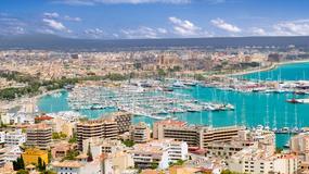 Stolica Majorki zakazała otwierania hoteli w centrum miasta