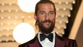 """Matthew McConaughey w ekranizacji """"Mrocznej wieży"""""""