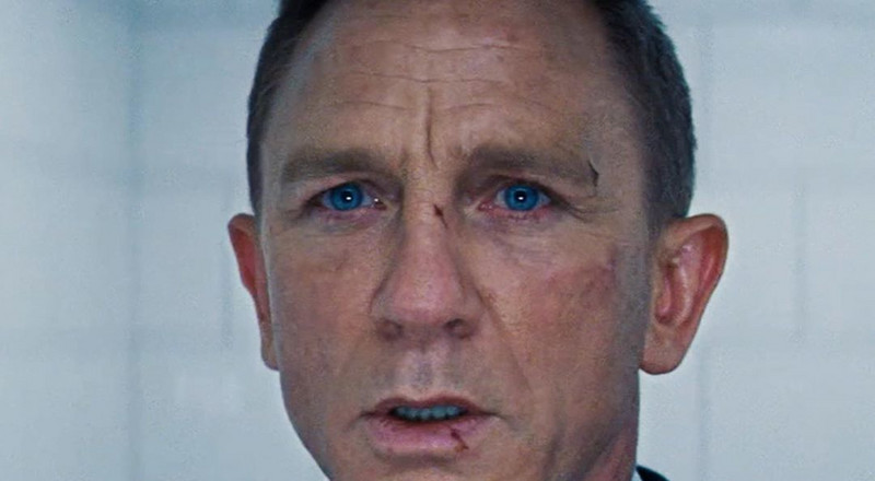 James Bond: 3 scenes you need to see in 'No time to die' trailer