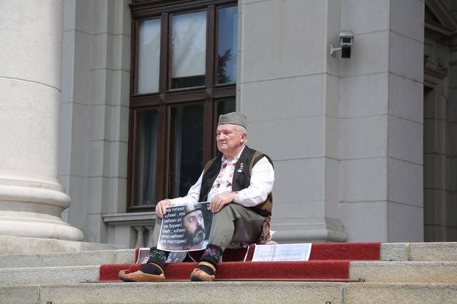 Miladin Ševarlić