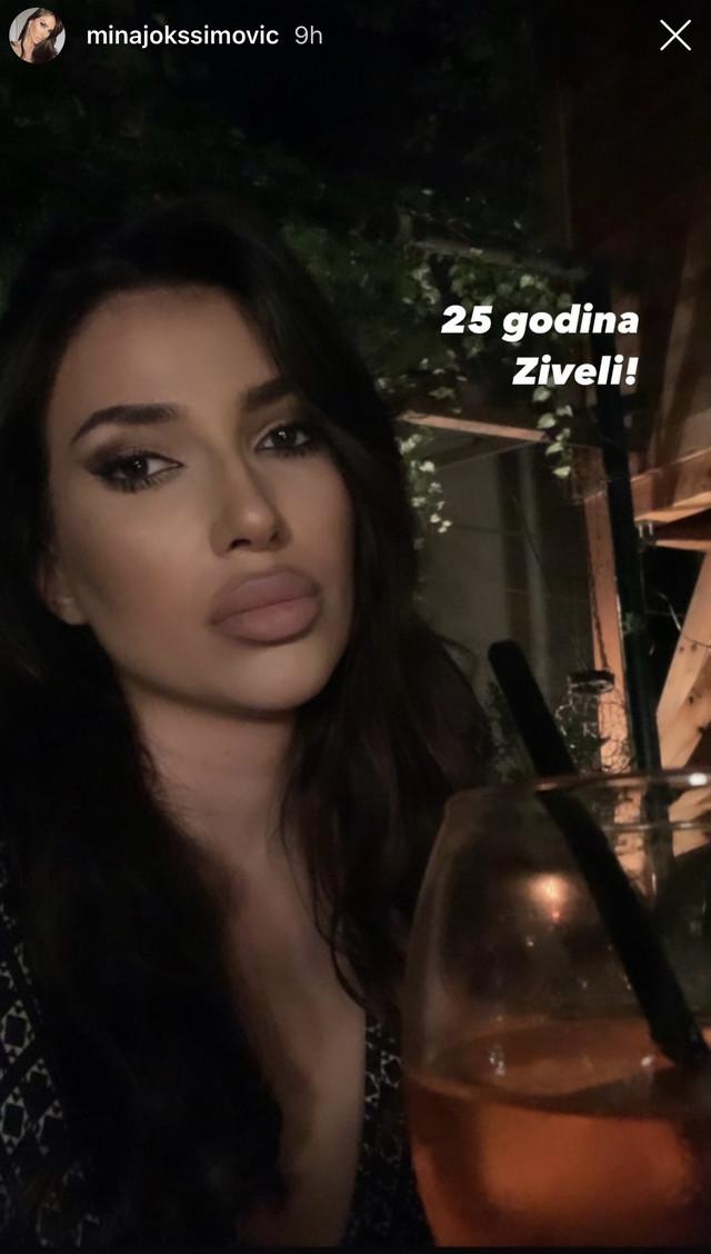 Mina Joksimović
