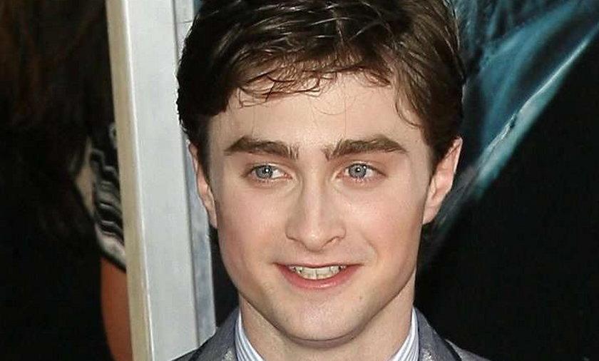 Harry Potter szuka dziewczyny