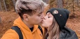 23-letni youtuber był przy porodzie. Bardzo to przeżył