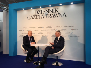 Jarosław Gowin dla DGP: Rekonstrukcja rządu będzie głębsza niż się spekuluje