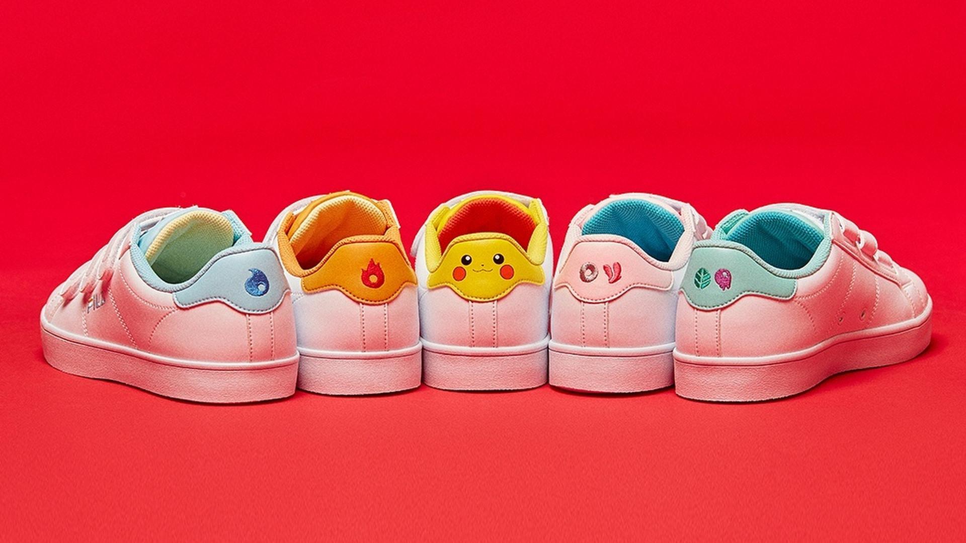 Jetzt Ein Auch Pokémon Release Noizz Sneaker Gewidmet Bekommen 6bfv7yYg