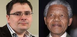 Terlikowski: Mandela odpowiada za śmierć miliona dzieci