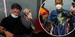 Katastrofa Boeinga w Indonezji. Ostatni film przed tragedią
