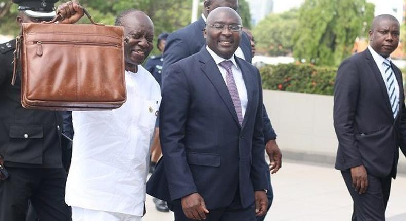 Ghana secures $3 billion Eurobond at cheaper rates, almost 350 percent subscription received