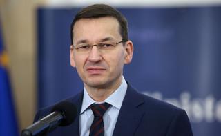 Morawiecki: W uznaniu naszego dorobku Polska otrzymała status uczestnika G20