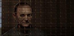 Andrzej Chyra niczym Hannibal Lecter. Ta scena robi wrażenie