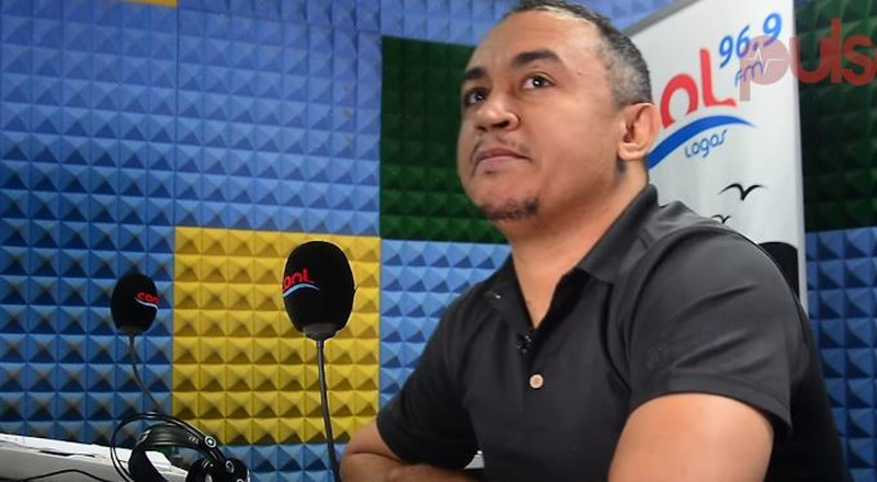 'I was stripped of my income, dignity, and peace' - Daddy Freeze says as he calls men of God 'sons of satan'
