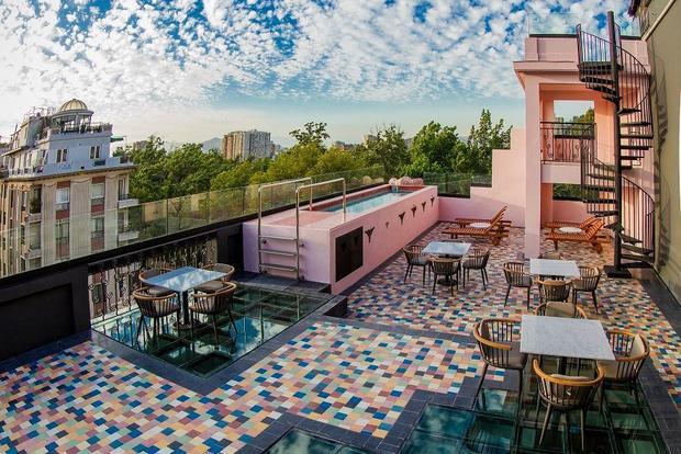 Hotel Luciano K