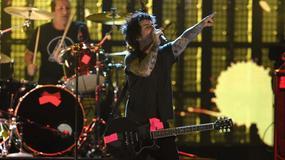 Green Day powrócą na trasę koncertową