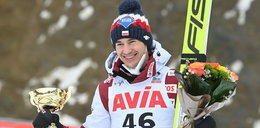 Kamil Stoch przed MŚ w Oberstdorfie: Czuję się mocny