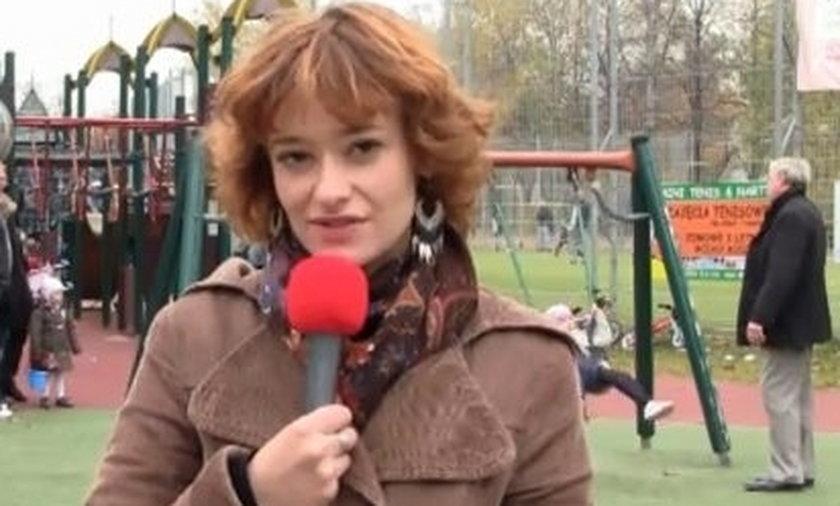 Anna Maria Zukowska.