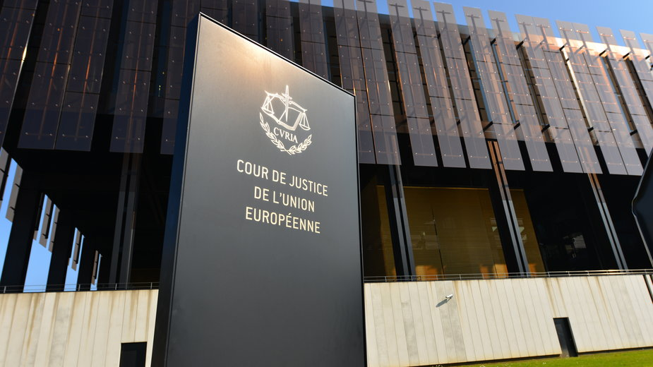 Bruksela pozywa Polskę przed TSUE w sprawie Izby Dyscyplinarnej SN
