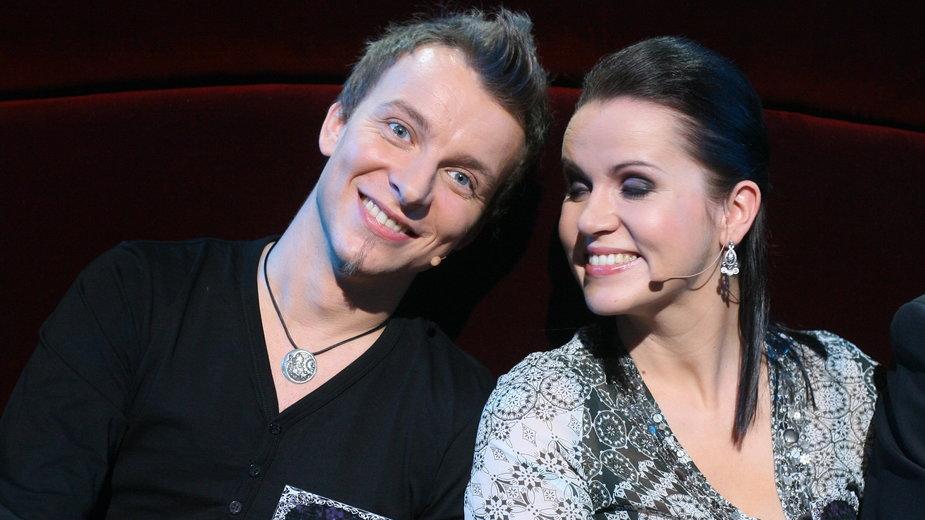 Piotr Kupicha i Agata Fręś tworzyli medialny związek