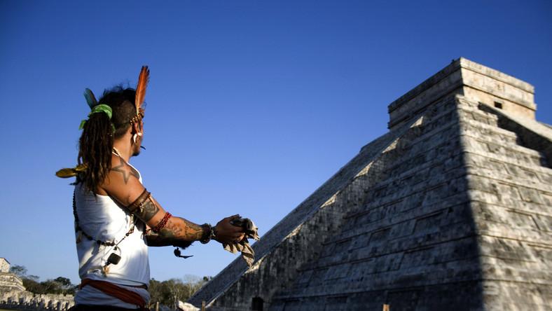 Czy w tym miejscu uda się ludzkości przetrwać koniec świata, który ma przypaść na 21 grudnia 2012 roku, według kończącego się kalendarza Majów? Wiele osób twierdzi, że tak