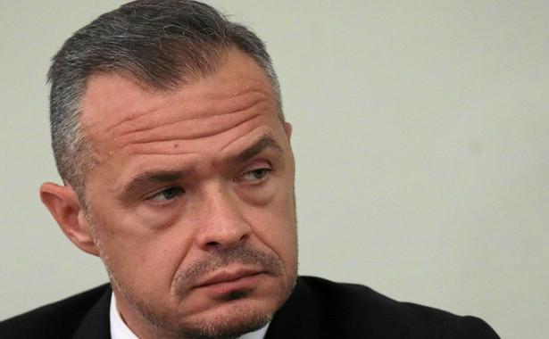 Sławomir Nowak opowiada DGP o trzech latach doświadczenia przy budowie dróg na Ukrainie.