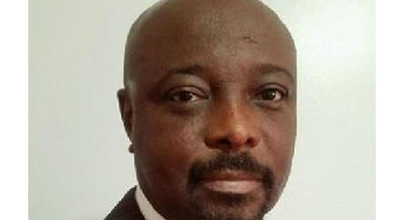 Kwame Agyeman-Budu is Acting Managing Director of the Electricity Company of Ghana (ECG)