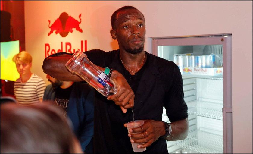 Usain Bolt dostał kosza od Rihanny! Był zdruzgotany...