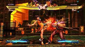 """Ujawniono termin premiery przenośnej wersji """"Street Fighter x Tekken"""""""
