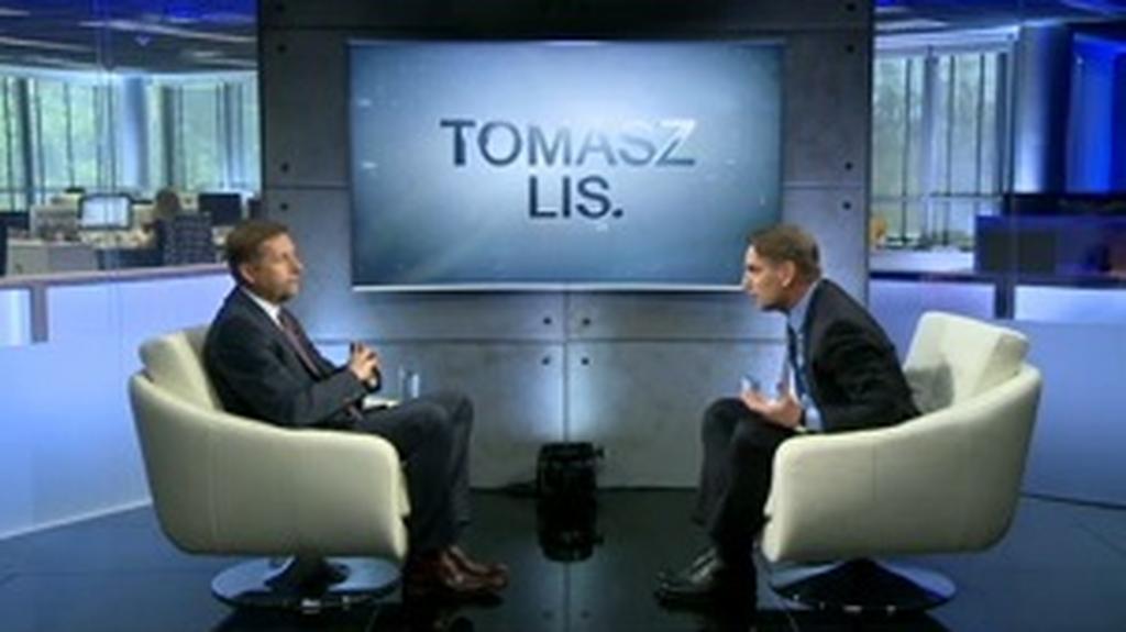 Tomasz Lis.: Marek Migalski, Roman Kuźniar, Tomasz Zimoch