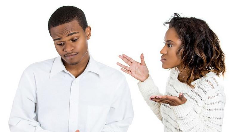 Image result for couples quarrel nigeria