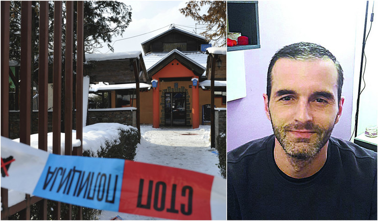 vidikovac ubistvo Petar Arsić