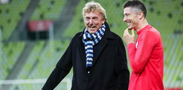 Zbigniew Boniek wyznaje Faktowi: Kadra potrzebowała nowego trenera