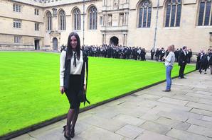 Milena iz Srbije je dobila stipendiju na Oksfordu, a jedna od njenih tehnika učenja je POSEBNO INTERESANTNA