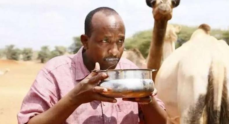Majority Leader in National Assembly Aden Duale. He announced Parliament will go digital in April