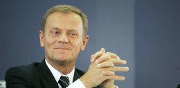 Donald Tusk laureatem nagrody Karola Wielkiego