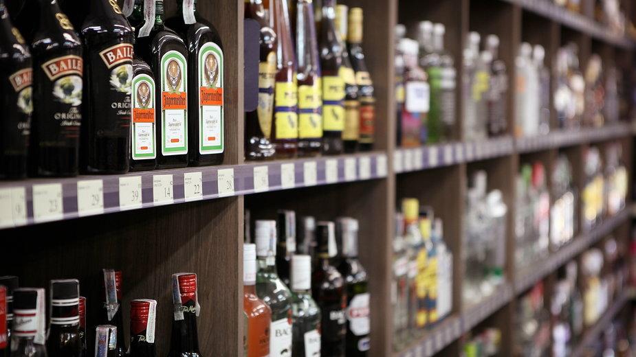 Zakaz nocnej sprzedaży alkoholu w kolejnym mieście na Śląsku