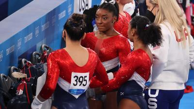 Why Simone Biles getting 'the twisties' was so terrifying and what recovery could look like