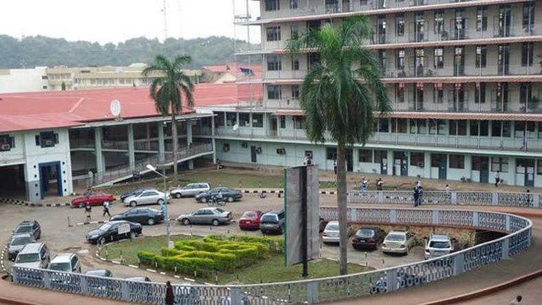 University College Hospital (UCH), Ibadan (Guardian)
