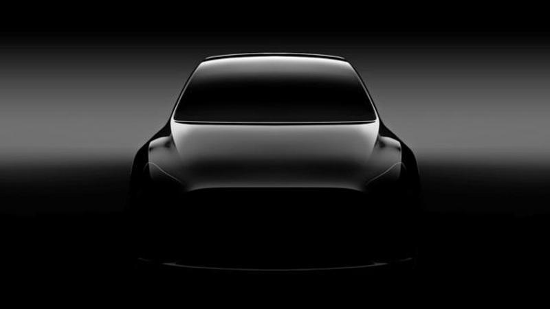 Tesla zapowiada Model Y