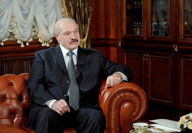 Białoruś i Chiny utworzą wspólną stałą grupę roboczą do walki z kolorowymi rewolucjami i przeciwdziałania terroryzmowi międzynarodowemu. (na zdj. prezydent Białorusi Aleksandr Łukaszenka)