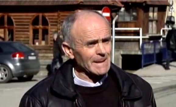 V. d. direktora  Poslovnog centra u Aleksandrovcu Zoran Popović